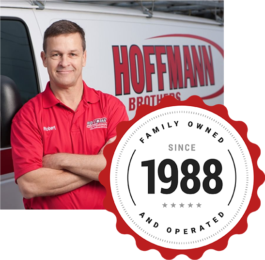 Hoffmann Brothers: Family owned and operated since 1988