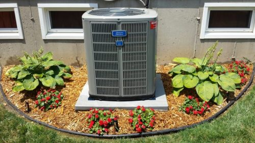 Air Conditioner Installation - Hoffmann Brothers