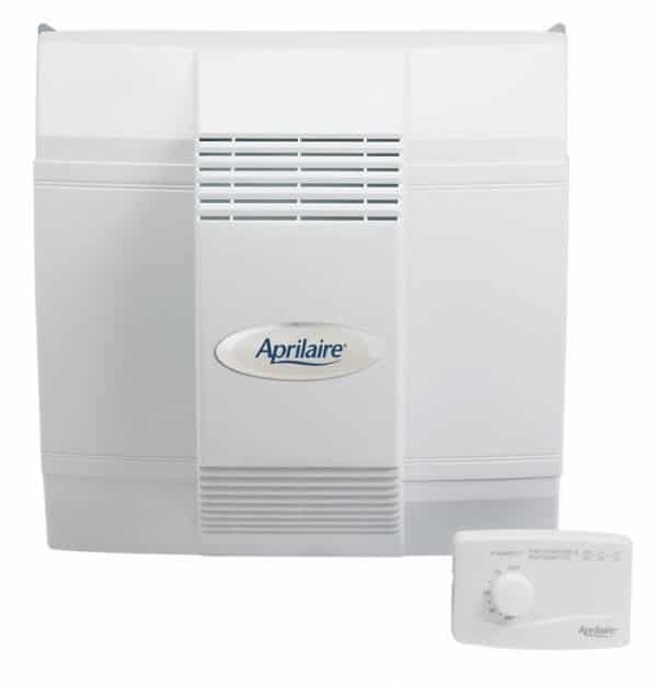 Humidifier Services Nashville