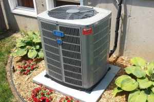 air conditioner not cooling - Hoffmann Brothers
