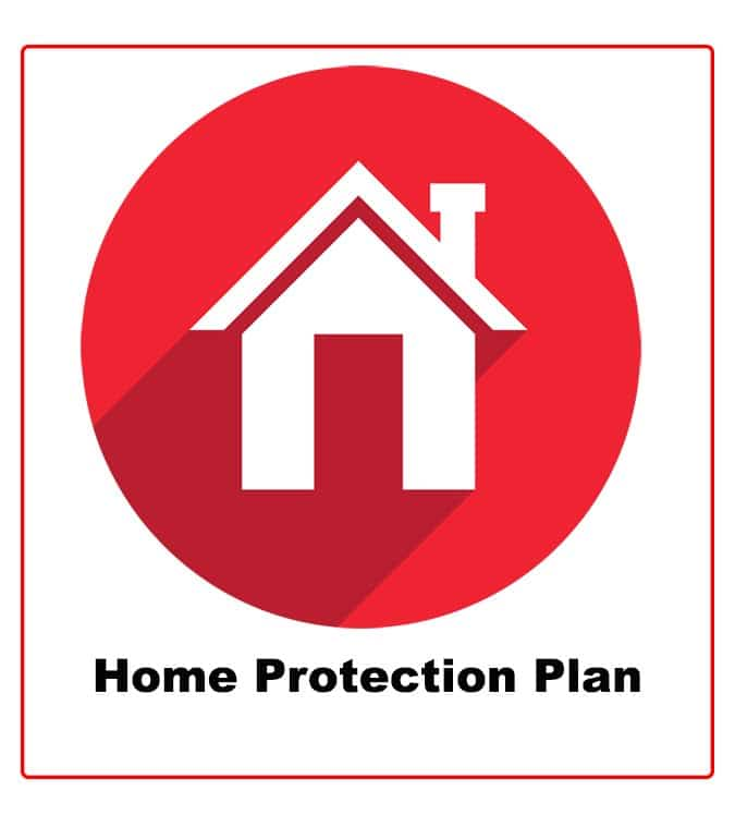 home protection plan cover your whole home