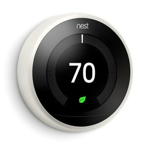 Nest Thermostat St Louis