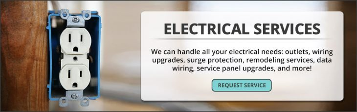 Electrical Services St Louis