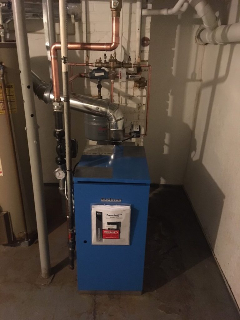 Boiler St Louis - Hoffmann Brothers HVAC Experts