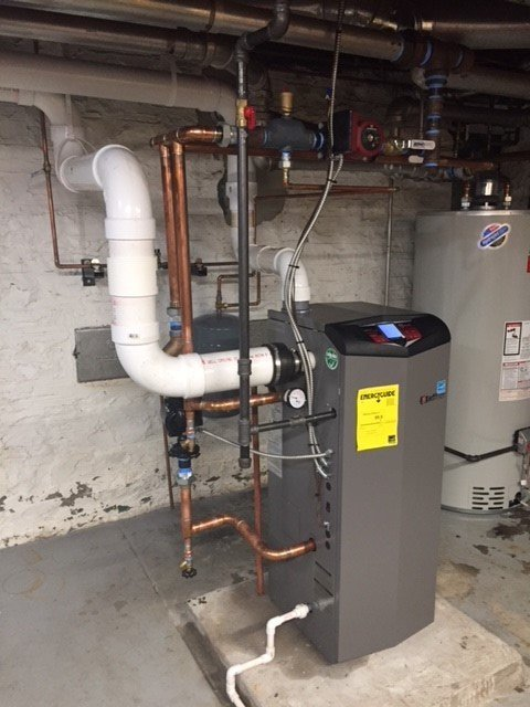 Boiler St Louis - Hoffmann Brothers Heating Experts