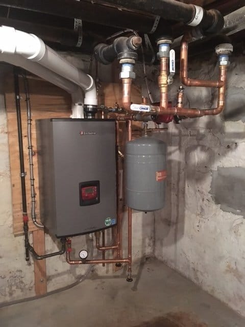 Boiler Installation St Louis - Hoffmann Brothers Heating