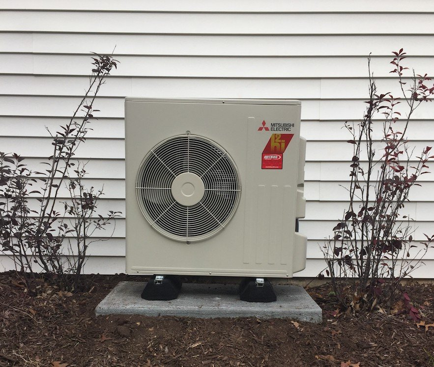 Mini Split Installation - Hoffmann Brothers Heating and Cooling