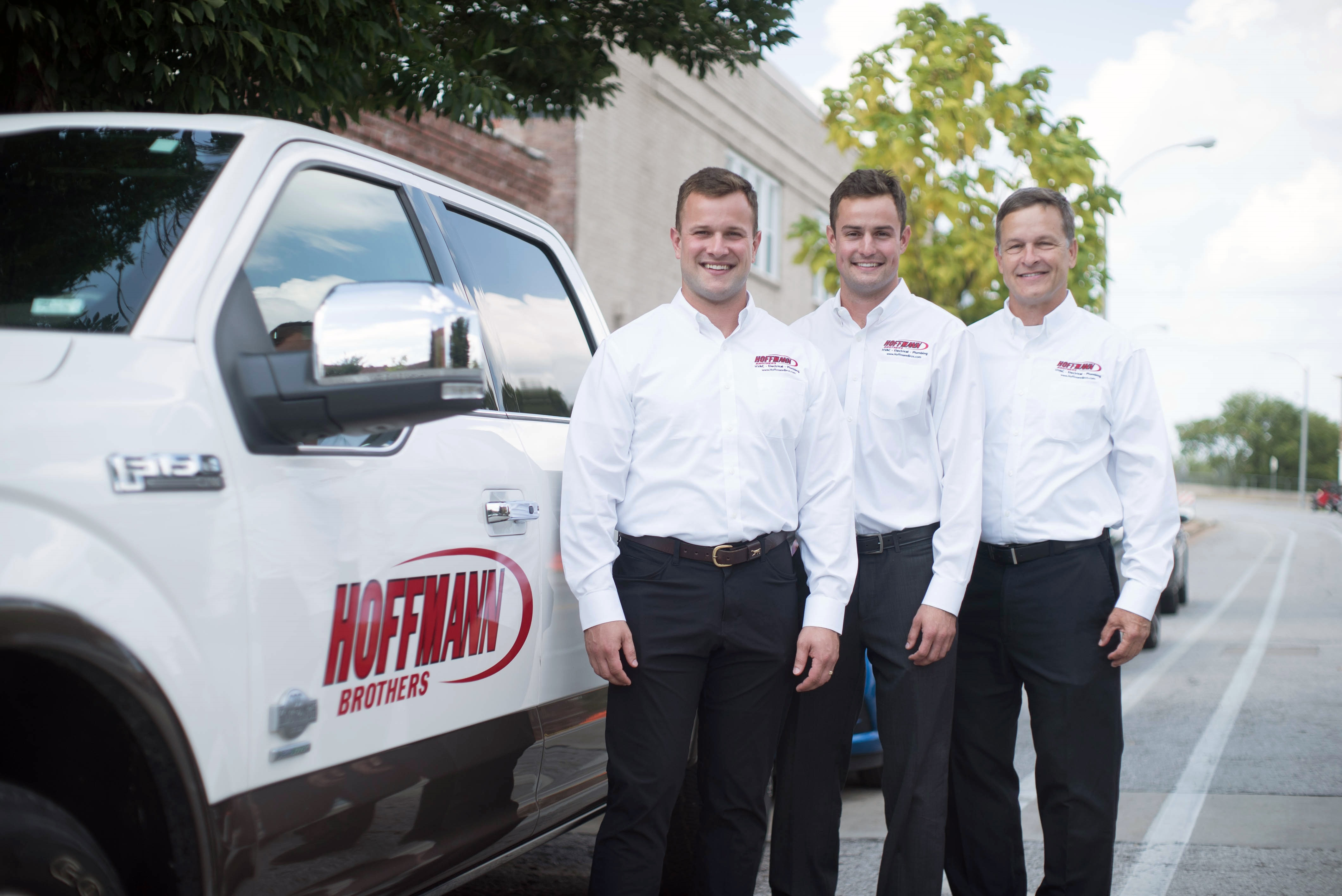 Hoffmann Brothers owners