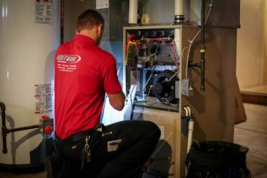 Heating Contractor Berry Hill, TN - Hoffmann Brothers