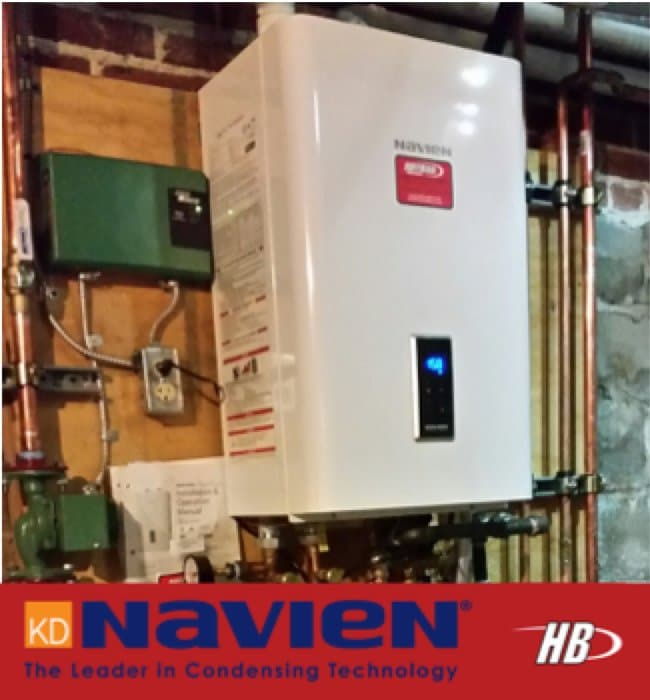 Navien Tankless Water Heater Manuals - Hoffmann Brothers