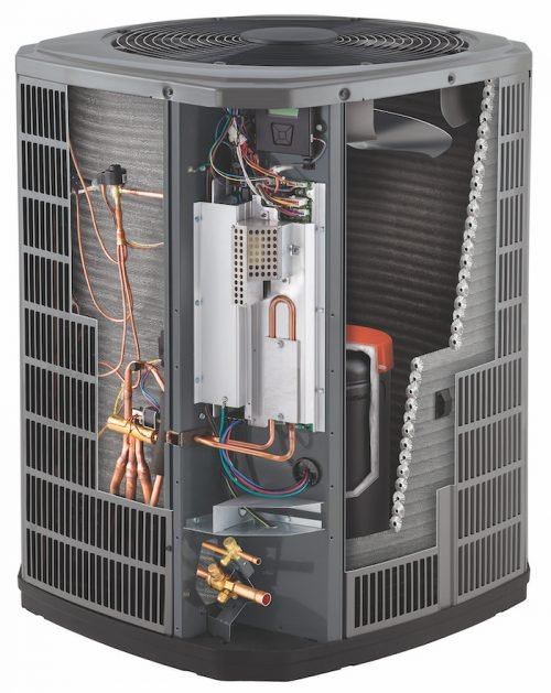 AC Not Cooling House - Hoffmann Brothers