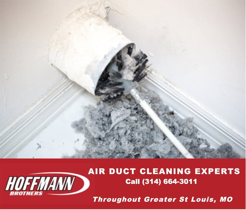 Air Duct Cleaning St Louis - Hoffmann Brothers