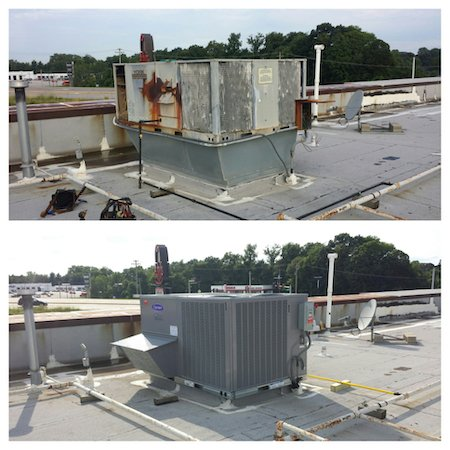 Commercial HVAC Contractors St Louis - Hoffmann Brothers