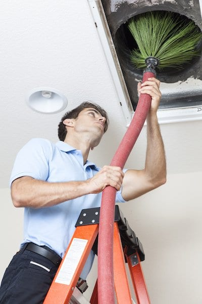 Air Duct Cleaning Nashville, TN - Hoffmann Brothers