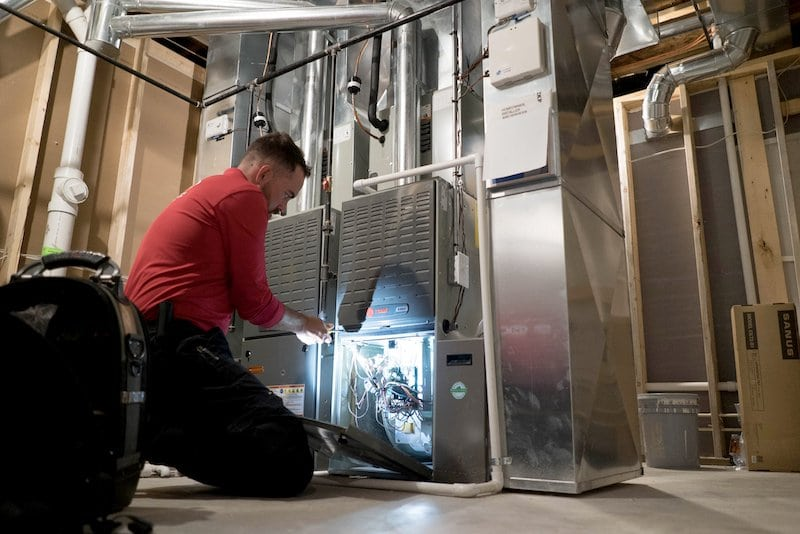 Furnace Repair St Louis - Hoffmann Brothers