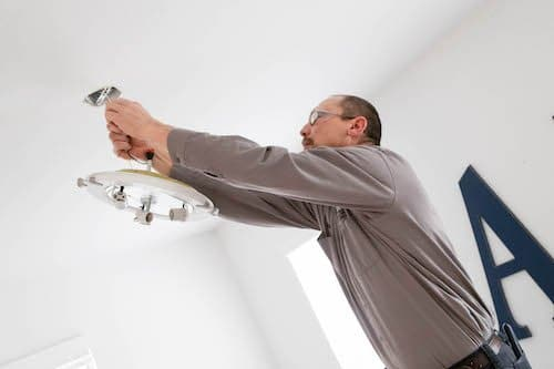 Smart Light Installation - Hoffmann Brothers