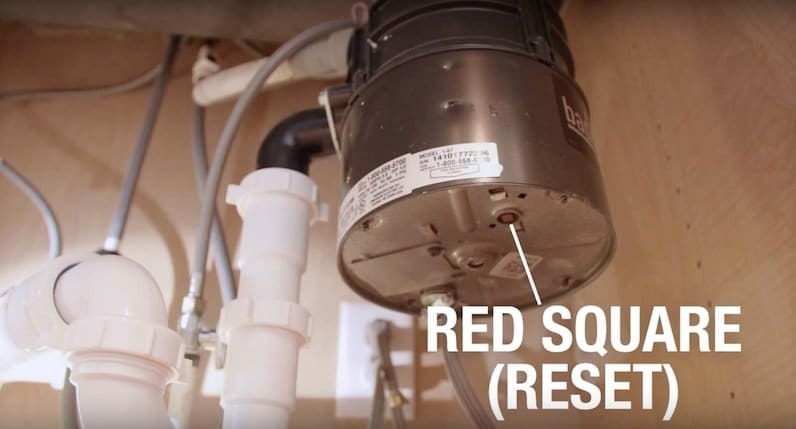 How To Fix Garbage Disposal - Hoffmann Brothers