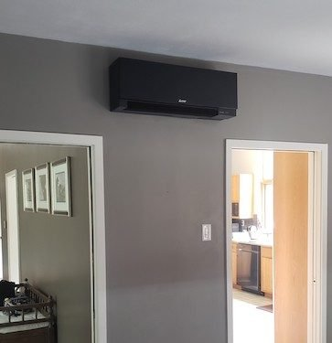 Ductless Mini Split Services Nashville - Hoffmann Brothers