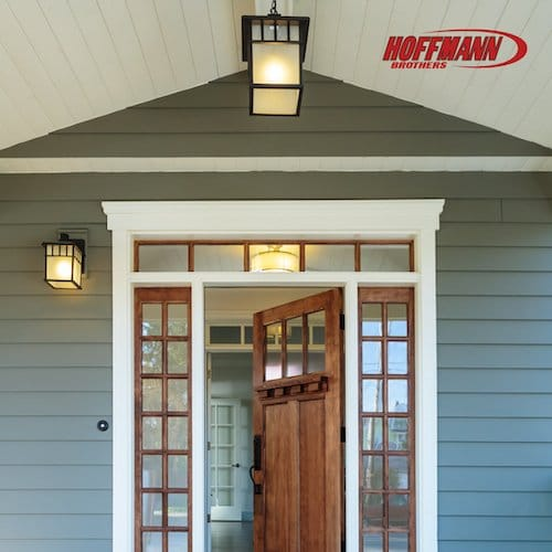 Lighting Contractor St Louis - Hoffmann Brothers