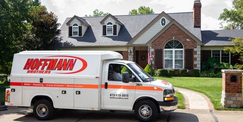Hoffmann Brothers Nashville HVAC and Plumbing