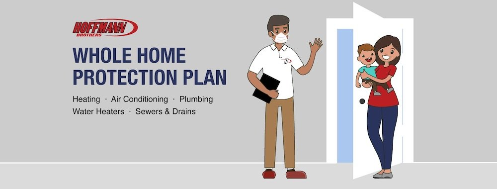 Hoffmann Brothers Home Protection Plan