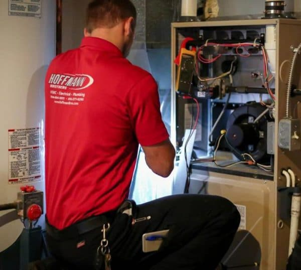 Furnace Repair & Installation - Hoffmann Brothers