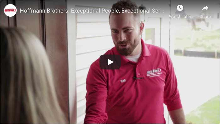 Hoffmann Brother Nashville HVAC and Plumbing Video