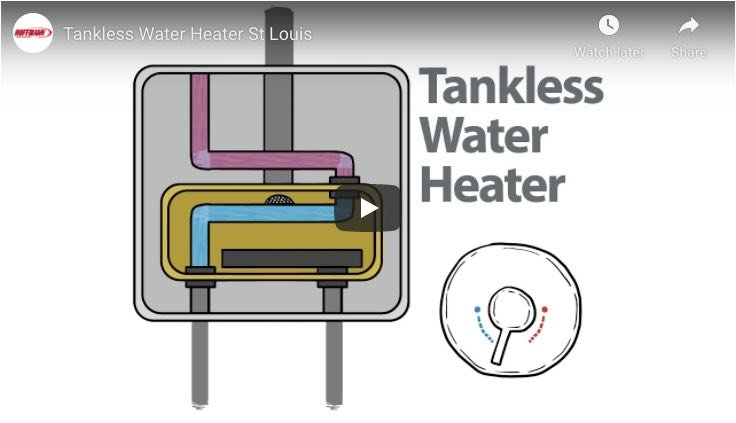 Tankless Water Heaters Video