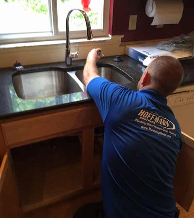 Plumbing Services St Louis - Hoffmann Brothers