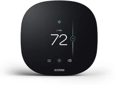 Ecobee Smart Thermostat - Hoffmann Brothers