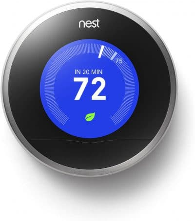 Nest Thermostat Services - Hoffmann Brothers